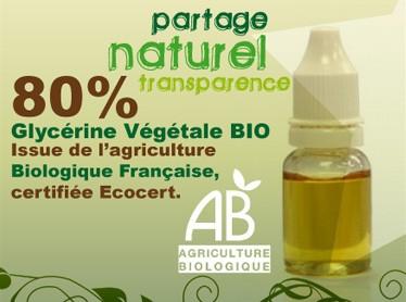 Liquide bio
