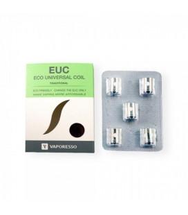 Pack de Résistances VECO One EUC