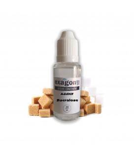 Additif Sucralose 20 ml