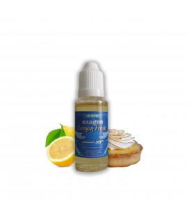 Arôme Lemon Fresh EXAGON 20ml