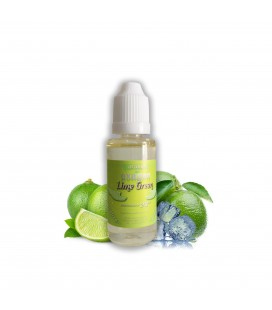 Arôme Lime Green EXAGON 20ml