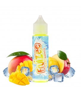 FRUIZEE Crazy Mango - 50 ml