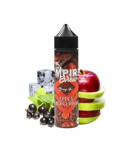 APPLE BLACKCURRANT - 50 ml