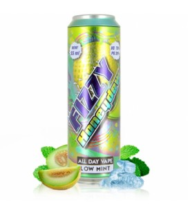 FIZZY Honeydew - 50 ml