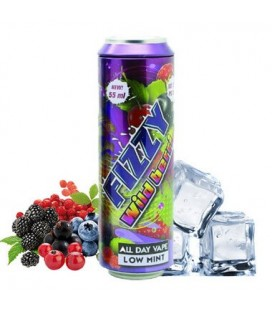 FIZZY Wild Berries - 50 ml
