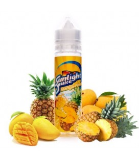 Mango Pineapple - 50 ml
