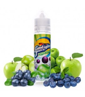 Appleberry - 50 ml