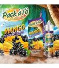 Mango Blackcurrant - 50 ml