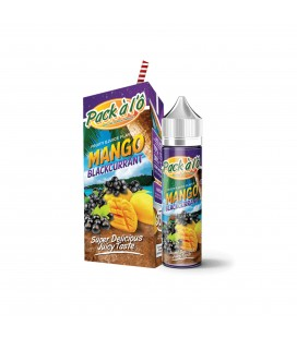 Mango Blackcurrant - 50 ml
