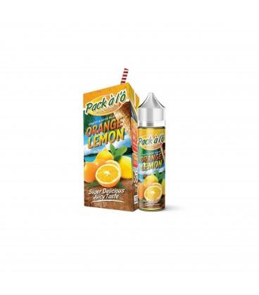 Orange Lemon - 50 ml