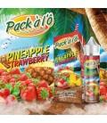 Pineapple Strawberry - 50 ml