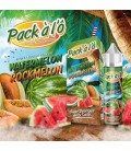 Watermelon Rockmelon - 50 ml