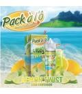 Lemon Twist - 50 ml