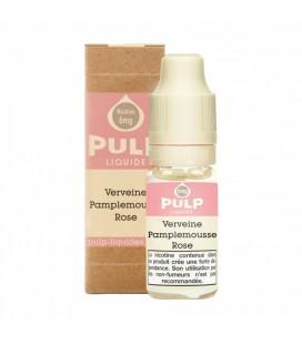 Verveine Pamplemousse Rose 10 ml Fr - Pulp