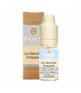 La Menthe Frappée 10 ml Fr - Pulp