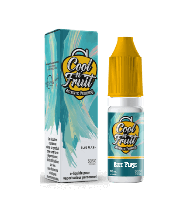 BLUE FLASH 10ml Fr - ALFALIQUID