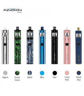 Zlide Tube by Innokin