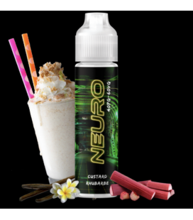 NEURO - 50 ml by Cyber Steam